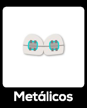 Brackets-Metálicos