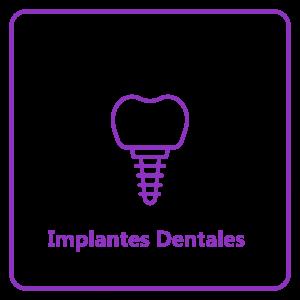 Implantes-Dentales I