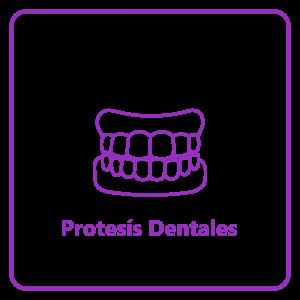 Protesís-Dentales